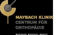 Maybachklinik – Centrum für Orthopädie | Stuttgart